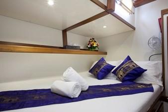 DALLINGHOO 18 Dallinghoo - VIP Cabin