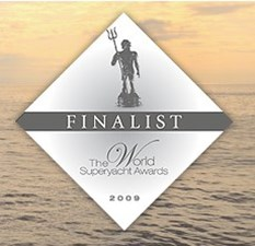 Oceangoing 4 Word superYacht Awards