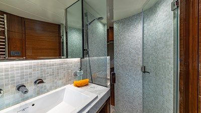 Forward Guest Bath