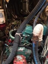 LaVerne 22 engine