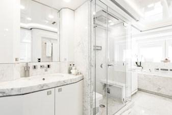 10 - Master Bath 1 - bath-shower-sink