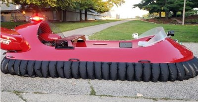 2020 Neoteric Hovercraft Rescue 5852 3 4