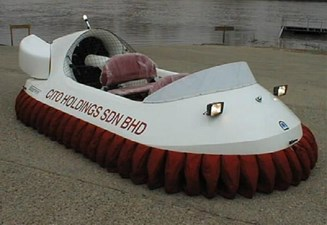 2020 Neoteric Hovercraft 1874 267260