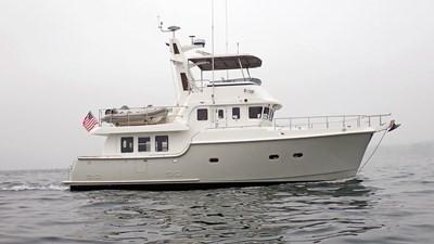 Nordhavn 47 Seabird JMYS Trawler Listing -1