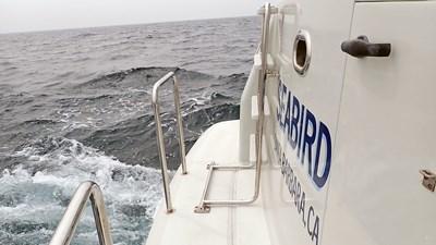 Nordhavn 47 Seabird JMYS Trawler Listing -2