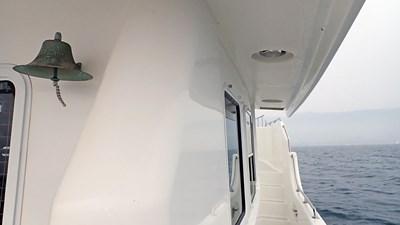Nordhavn 47 Seabird JMYS Trawler Listing -7