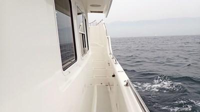 Nordhavn 47 Seabird JMYS Trawler Listing -8