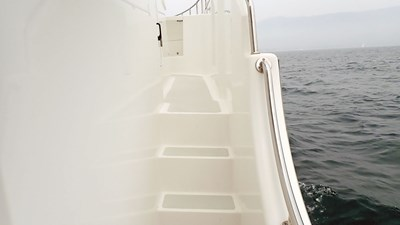 Nordhavn 47 Seabird JMYS Trawler Listing -9