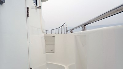 Nordhavn 47 Seabird JMYS Trawler Listing -10