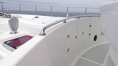 Nordhavn 47 Seabird JMYS Trawler Listing -11