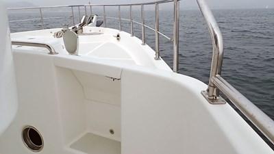Nordhavn 47 Seabird JMYS Trawler Listing -13