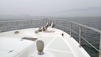 Nordhavn 47 Seabird JMYS Trawler Listing -15