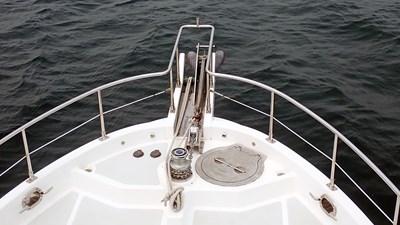 Nordhavn 47 Seabird JMYS Trawler Listing -16