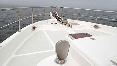 Nordhavn 47 Seabird JMYS Trawler Listing -22
