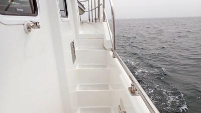 Nordhavn 47 Seabird JMYS Trawler Listing -23