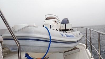Nordhavn 47 Seabird JMYS Trawler Listing -24