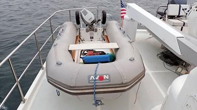 Nordhavn 47 Seabird JMYS Trawler Listing -26