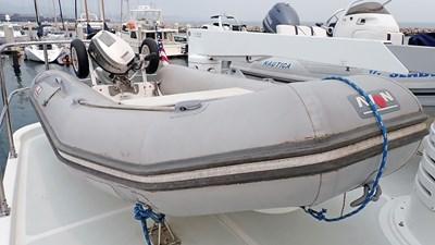 Nordhavn 47 Seabird JMYS Trawler Listing -27