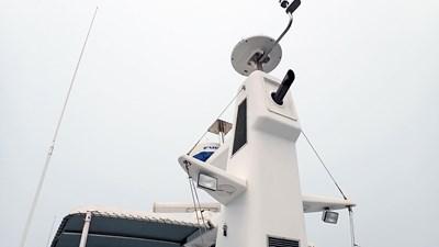 Nordhavn 47 Seabird JMYS Trawler Listing -28
