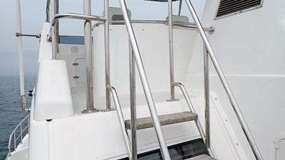 Nordhavn 47 Seabird JMYS Trawler Listing -30