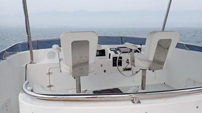 Nordhavn 47 Seabird JMYS Trawler Listing -31