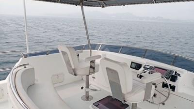 Nordhavn 47 Seabird JMYS Trawler Listing -32