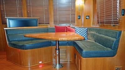 Nordhavn 47 Seabird JMYS Trawler Listing -37