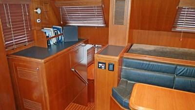 Nordhavn 47 Seabird JMYS Trawler Listing -42