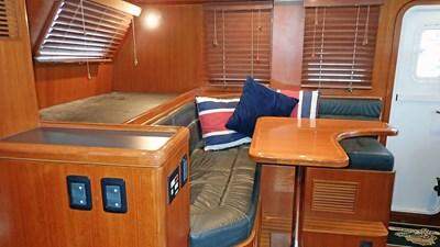 Nordhavn 47 Seabird JMYS Trawler Listing -43