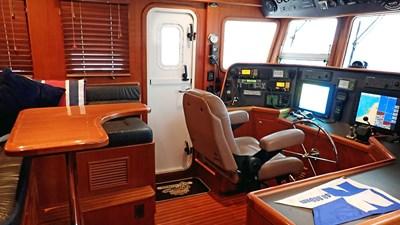 Nordhavn 47 Seabird JMYS Trawler Listing -44