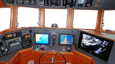 Nordhavn 47 Seabird JMYS Trawler Listing -45