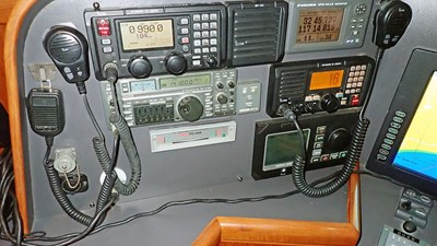 Nordhavn 47 Seabird JMYS Trawler Listing -46