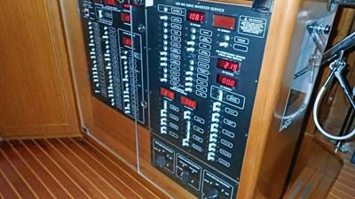 Nordhavn 47 Seabird JMYS Trawler Listing -49