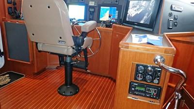 Nordhavn 47 Seabird JMYS Trawler Listing -50