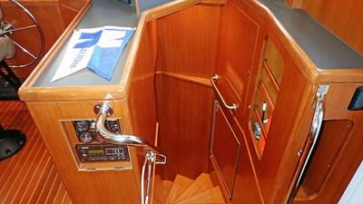 Nordhavn 47 Seabird JMYS Trawler Listing -60
