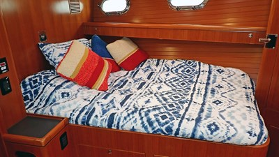 Nordhavn 47 Seabird JMYS Trawler Listing -62