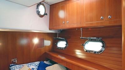 Nordhavn 47 Seabird JMYS Trawler Listing -63