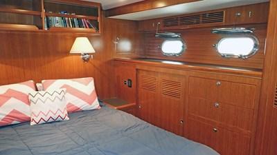 Nordhavn 47 Seabird JMYS Trawler Listing -73
