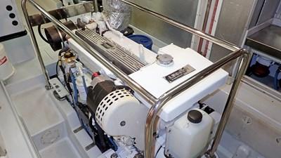 Nordhavn 47 Seabird JMYS Trawler Listing -82