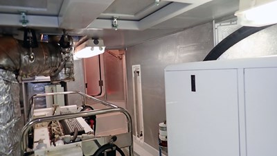 Nordhavn 47 Seabird JMYS Trawler Listing -87