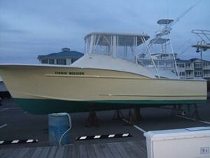 Fishin Mission 8 17262