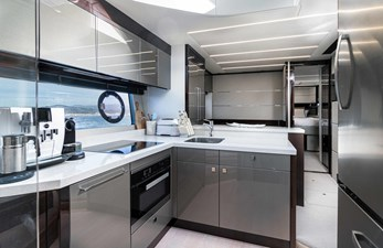 17. Galley