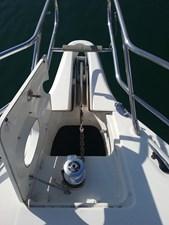 Windlass Open