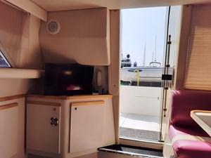 Salon Aft Starboard