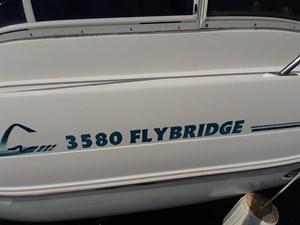 3580 Flybridge