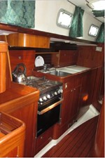 Galley-outboard