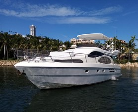 2000 AZIMUT 46 FLY @ ACAPULCO 2 2000 AZIMUT 46 FLY @ ACAPULCO 2000 AZIMUT YACHTS 46 FLY Motor Yacht Yacht MLS #267334 2