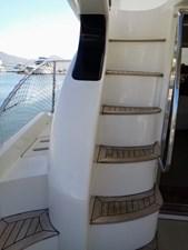 2000 AZIMUT 46 FLY @ ACAPULCO 6 2000 AZIMUT 46 FLY @ ACAPULCO 2000 AZIMUT YACHTS 46 FLY Motor Yacht Yacht MLS #267334 6