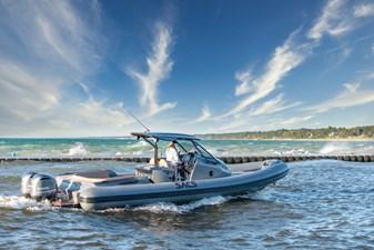 SACS STRIDER 11 4 SACS STRIDER 11 2020 SACS MARINE STRIDER 11 Boats Yacht MLS #267335 4