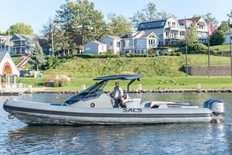 SACS STRIDER 11 2 SACS STRIDER 11 2020 SACS MARINE STRIDER 11 Boats Yacht MLS #267335 2